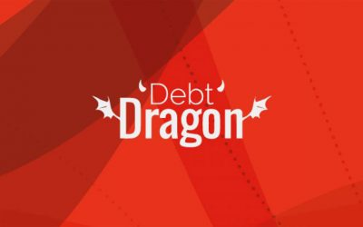 Fear secrecy, not dragon debt