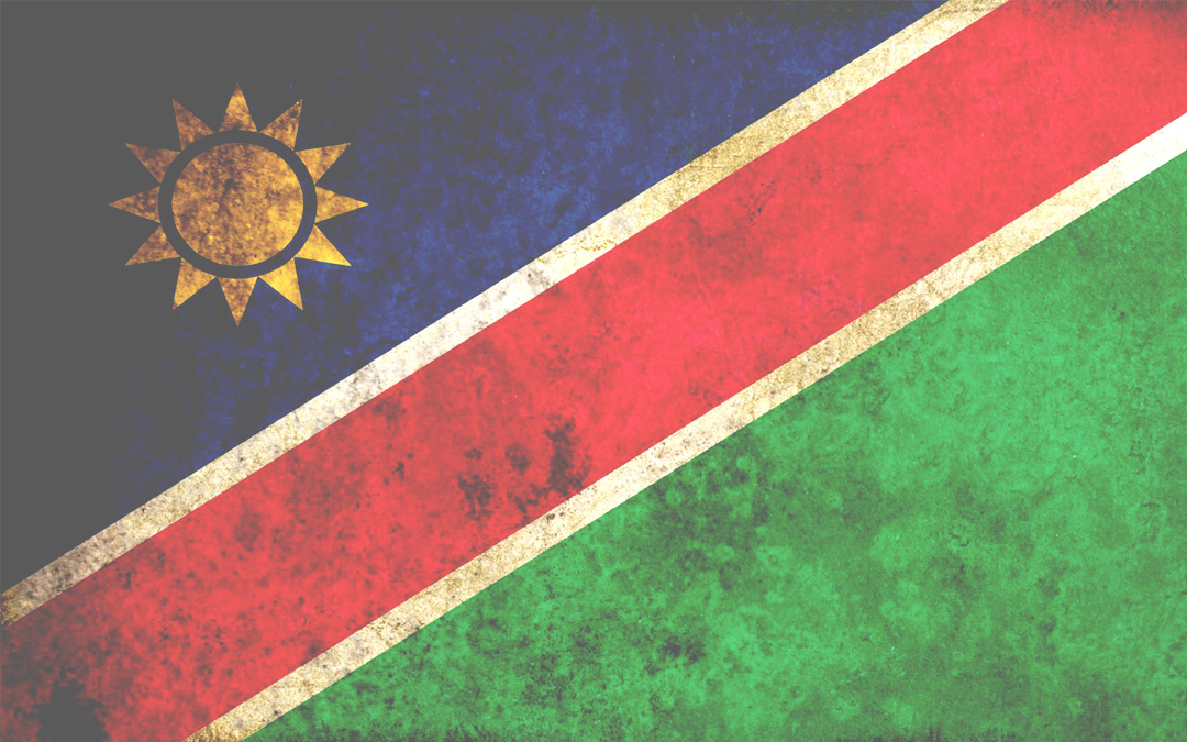 Constitutionalism on the line with arrival of Namibia's flag moment